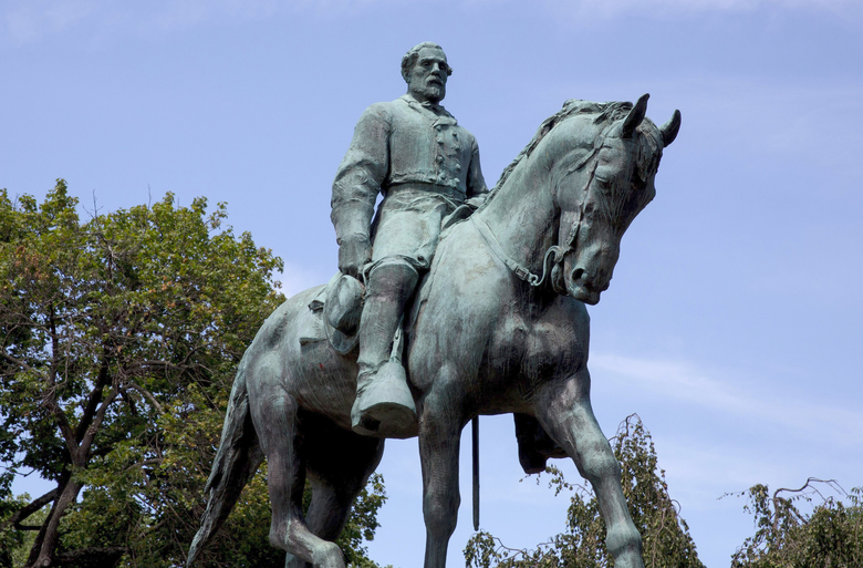 Removing Statues Isn't an Attempt to Erase History; it's an Attempt to Stop the Glorification of the Confederacy